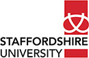 Staffs Uni Logo